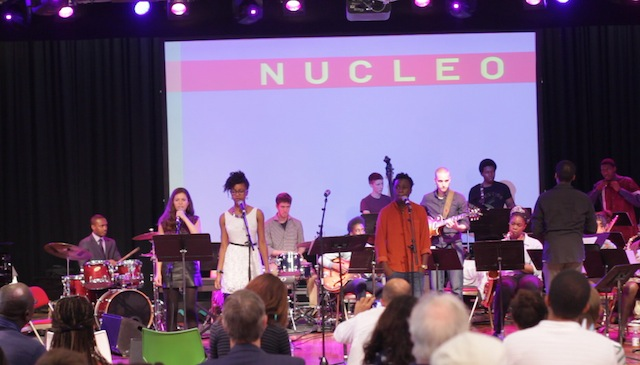 TW at Nucleo 2013