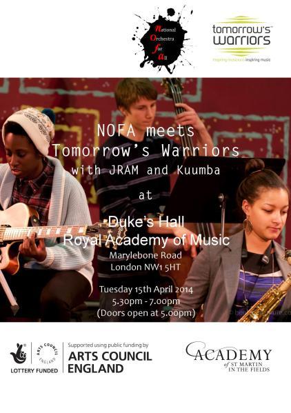 NOFA meets Tomorrow s Warriors 15 April 2014 - Website-page-001