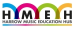 Harrow Music Education Hub logo