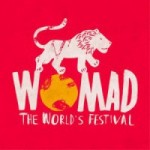 Womad Festival Logo