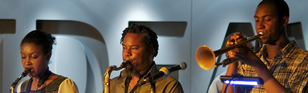 Photo: Jazz Jamaica