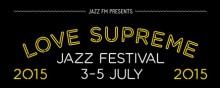 Love Supreme Festival 2015