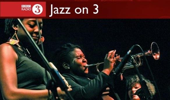 Image: Nerija-Jazz on 3-BBC Introducing