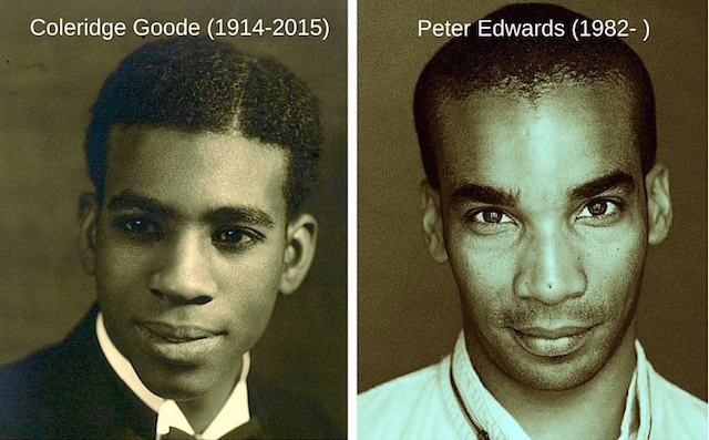 Image: Coleridge Goode + Peter Edwards