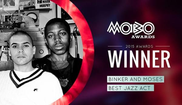 MOBO best jazz 2015