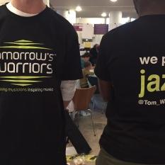 ©2015 Janine Irons-TW T-Shirts