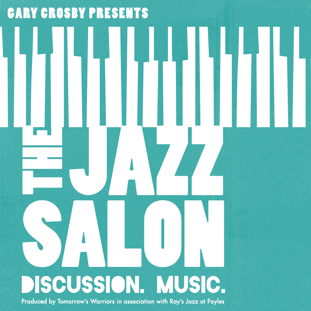 ©2016 Tomorrow's Warriors - The Jazz Salon