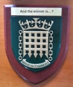 Parliamentary Jazz Award-and the winner is?