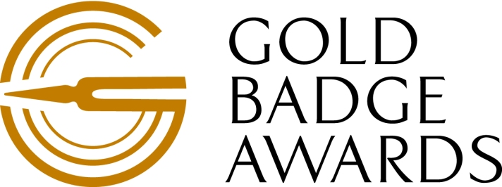 BASCA Gold Badge Awards Logo