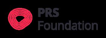 PRS Foundation Open Fund Logo