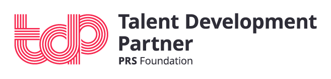 PRS Talent Development Partner Logo