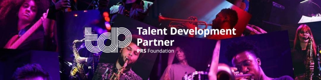 Tomorrow's Warriors-PRS Foundation Talent Development Partner image of various TW musicians